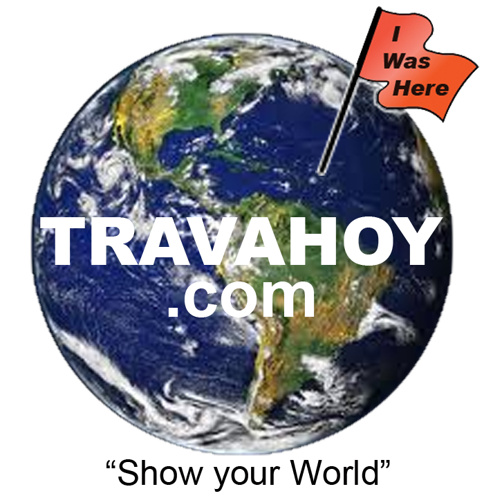 Travahoy Logo